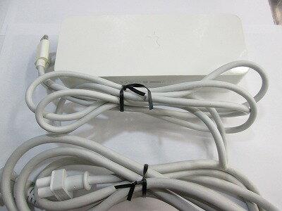 【中古】[ Apple ] Apple Mac mini G4 用 85W ACアダプタ / 動作確認済み中古品