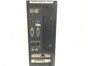 【中古】[HP]PrecisionT1600/XeonE3-1225/4GB(ECC)/1TB/FireProV4800搭載/Windows7Pro64bitPrecisionT1600