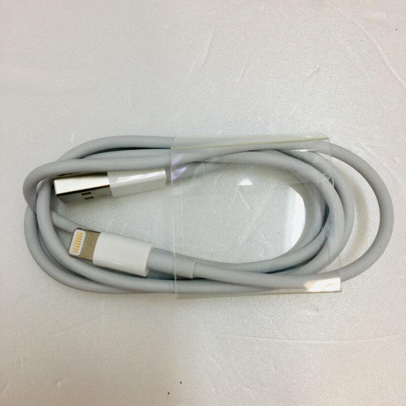 【中古】[ Apple ] Apple純正 lightning ケーブル / lightning-USBケーブル / 動作確認済み中古品 / 初期不良保証1週間 /