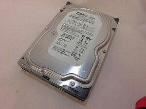 【中古】[WesternDigital]S-ATA3.5インチ80GBハードディスクWD800BDWD800BD