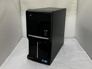 【中古】[mousecomputer]MouseComputer/MouseProi431B/corei33220/3.3GHz