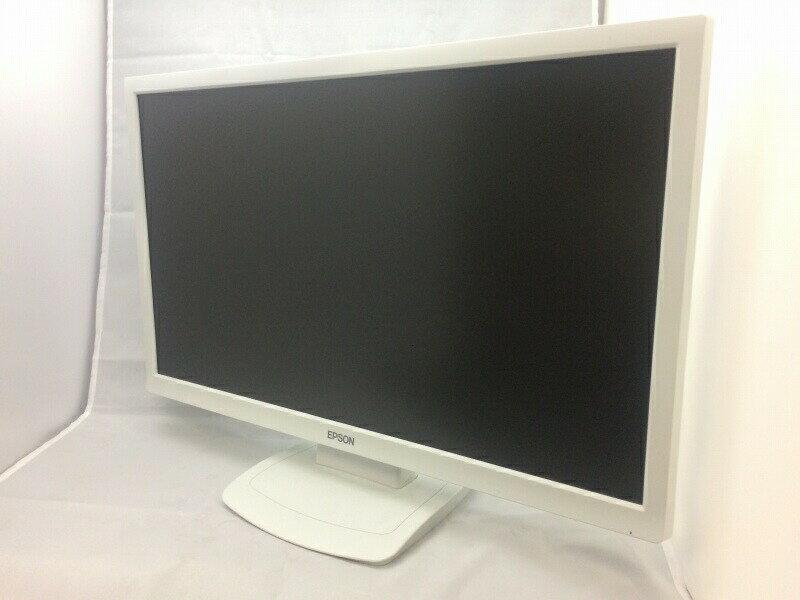 【中古】[ EPSON ] LD24W83 / 23.6インチワイド液晶モニタ / DVI-D&HDMI&D-Sub15pin / 1920*1080 LD24W83