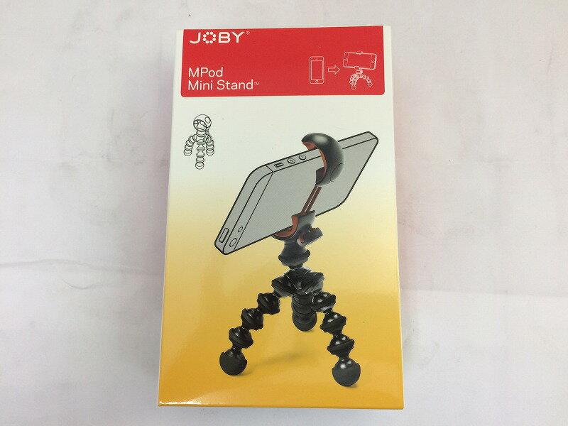 【中古】[ AREA ] JOBY(ジョビー) MPOD / スマホ用ミニトライポッド JM-05-ORJP