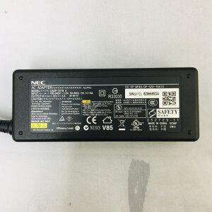 【中古】[NEC]ADP80AC-VP-BP48SADP-75TB/15V-5AACアダプタADP80