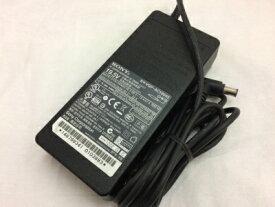 【中古】[ SONY ] ACアダプタ / 19.5V / 6.2A / VGP-AC19V45 / 中ピン / 電源 adapter / VGP-AC19V45