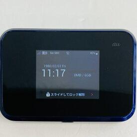 【中古】[ SHARP ] Speed Wi-Fi NEXT W07 au版