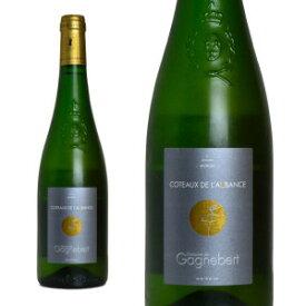 コトー ド ローバンス 1986 ドメーヌ ド ガニュベール 白ワイン 750ml フランス ロワール (コトー・ド・ローバンス)