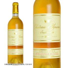 シャトー・ディケム 1997年 ソーテルヌ特別格付第1級 750ml (ボルドー 白ワイン)