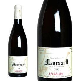 ムルソー 2000年 ルー・デュモン レア・セレクション 750ml (ブルゴーニュ 白ワイン)