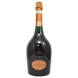 シャンパーニュ ローラン・ペリエ グラン・シエクル アレクサンドラ ロゼ 1998年 マグナムサイズ 1500ml (シャンパン ロゼ 箱なし)