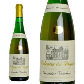 コトー・デュ・レイヨン レゼルヴ 1983年 ドメーヌ・トゥーシェ 750ml (フランス ロワール 白ワイン)