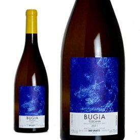 ブジーア 2015年 ビービー・グラーツ 750ml (イタリア トスカーナ 白ワイン)