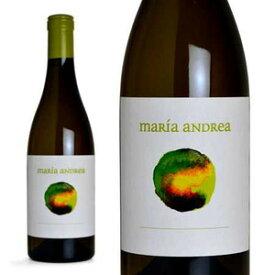 マリア・アンドゥレア ブランコ 2017年 ボデガ・エドゥアルド・ペーニャ (白ワイン・スペイン)