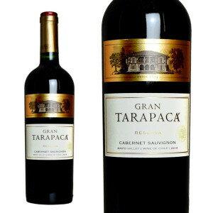 グラン・タラパカ カベルネ・ソーヴィニヨン 2016年 ヴィーニャ・サン・ペドロ・タラパカ 750ml (チリ 赤ワイン)
