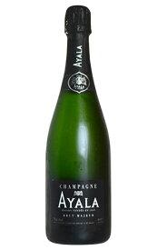 シャンパン アヤラ ブリュット マジュール750ml 正規 (フランス シャンパーニュ 白 箱なし)