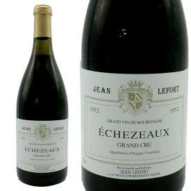 エシェゾー GC 特級 1952 古酒 ジャン ルフォール社 モワラール社 正規品 AOCエシェゾー GC 赤ワイン 750ml