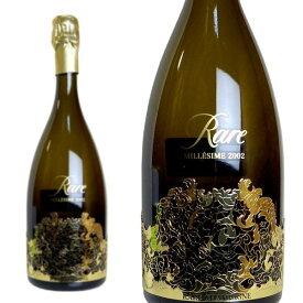 パイパー エドシック シャンパーニュ レア ヴィンテージ 2002 重厚ボトル 正規 泡 白 辛口 シャンパン 750ml