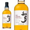 サントリーウイスキー 知多 43% 700ml 正規品 (日本 グレーン ウイスキー)whisky_SGRCD