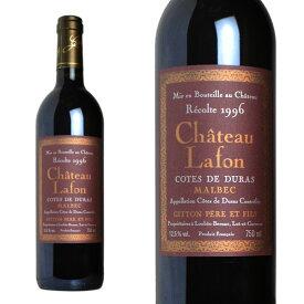 シャトー ラフォン (ジトン) コート ド デュラス マルベック 1996 ドメーヌ ジトン ペール エ フィス 赤ワイン ワイン 辛口 フルボディ 750ml