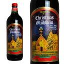 ハウザーズ クリスマス グリューワイン (ホットワイン) 1000ml (ドイツ 赤 ホットワイン)