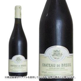 コトー・デュ・レイヨン ボーリュー ヴィエイユ・ヴィーニュ 1965年 シャトー・デュ・ブルイユ 750ml (フランス ロワール 白ワイン)