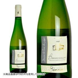 ボンヌゾー レ・ペリエール 1986年 ドメーヌ・ラ・クロワ・デ・ロージュ 750ml (フランス ロワール 白ワイン)