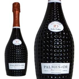 シャンパン ニコラ・フィアット パルメ・ドール ロゼ インテンス ブリュット ヴィンテージ 2008年 750ml 正規 (フランス シャンパーニュ ロゼ 箱なし)
