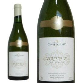 ヴーヴレ ドゥミ・セック 1961年 カーヴ・デュアール (ダニエル・カデ) 750ml (フランス ロワール 白ワイン)