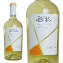 カサーレ・ヴェッキオ ペコリーノ 2018年 ファルネーゼ (白ワイン・イタリア)