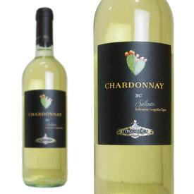サレント トルマレスカ シャルドネ 2017年 アンティノリ社 750ml (イタリア 白ワイン)