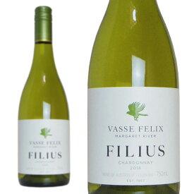 ヴァス・フェリックス シャルドネ 2018年 正規輸入代理店品 (白ワイン・オーストラリア)