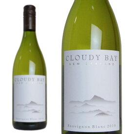 クラウディー・ベイ ソーヴィニヨン・ブラン マールバラ 2019年 750ml (ニュージーランド 白ワイン)