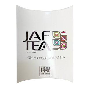 ジャフティー フルーツティー アソートB フォレストフルーツ / マンゴー&バナナ / ピンクグレープフルーツ 1.5g×3袋 (スリランカ産 セイロン 紅茶)