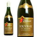 ヴーヴレ ドゥミ・セック 1959年 カーヴ・デュアール(ダニエル・ガテ) 750ml (フランス ロワール 白ワイン)