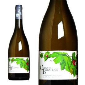 ルーセット・ド・サヴォワ アルテス 2016年 セリエ・ド・ラ・バラトリ 750ml (フランス サヴォワ 白ワイン)