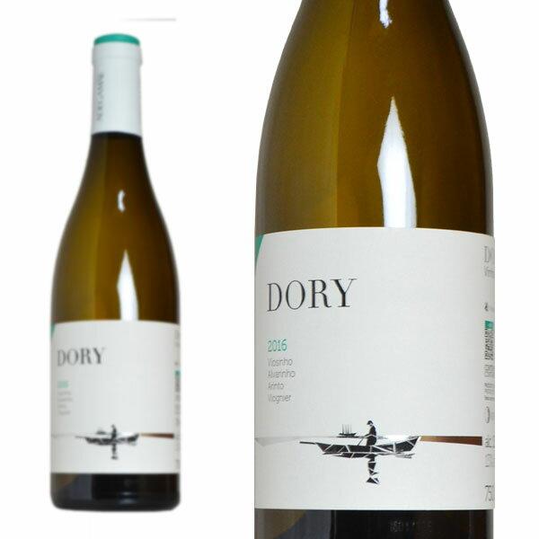 ドリー・ブランコ 2017年 アデガマイン (ポルトガル 白ワイン)