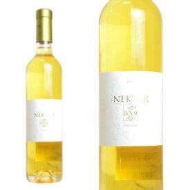 ルナエ ネクター・パッシート 2015年 500ml (イタリア 白 デザートワイン)