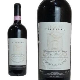 モンテプルチーアノ・ダブルッツォ コッリーネ・テラマーネ・ヴィッツァッロ 2011年 バローネ・コルナッキア 750ml (イタリア 赤ワイン)