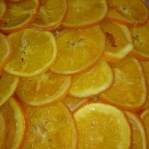 スライスオレンジ100g【ドライフルーツ】