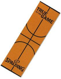 バスケットタオル モチーフ タオル スポルディング Spalding Motif Towel Spal Org