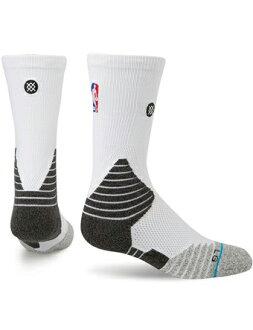 篮球袜子穿船员袜子立场固体船员 NBA 袜子西隧街