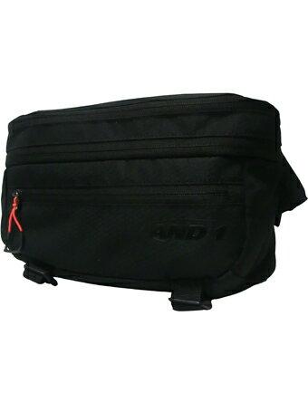 バスケットバッグ ダッフルバック アンド1 And1 Transform Body Bag Blk ストリート