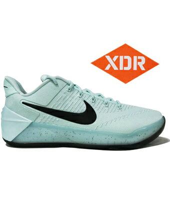 バスケットシューズ バッシュ ナイキ Nike Kobe A.D. EP Wht/S.Blu/W.Platinum
