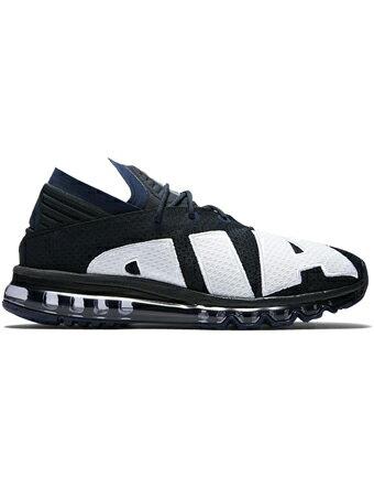 シューズ スニーカー ランニング ナイキ Nike Air Max Flair Obsidian/Wht/B.Blu ランニング トレーニング ストリート