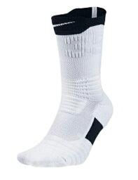 籃球短襪服裝船員短襪耐吉Nike Socks KD Elite Versity Crew Wht