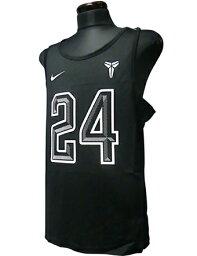 籃球無袖短袖汗衫服裝耐吉Nike Kobe Hyper Elite S/L Mesh Top Blk/Wht跑步訓練
