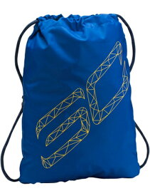 バスケットバッグ サックバック アンダーアーマー UnderArmour SC30 Sackpack Royal ランニング トレーニング ストリート