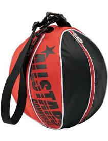 バスケットバッグ ボールバック コンバース Converse Ball Case Blk/Red ランニング トレーニング