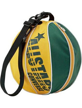 バスケットバッグ ボールバック コンバース Converse Ball Case Grn/Yel ランニング トレーニング