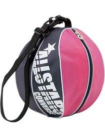 バスケットバッグ ボールバック コンバース Converse Ball Case Pink/Nvy ランニング トレーニング